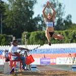 Elszállt az utolsó orosz atléta is