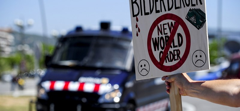 TGM: A Bilderberg tünetcsoport