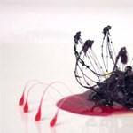 Ön megenne egy izgő-mozgó ételt? – elképesztő gasztrotalálmányok