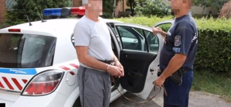 Tíz évet kapott egy mindszenti férfi, aki fiatal fiúkat zaklatott a nyaralójában