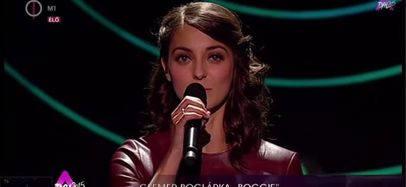 Izraelnek nem tetszik az Eurovízióra küldött magyar dal