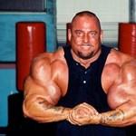 A férfi, akinek felrobbant a karja – a szteroid veszélyei