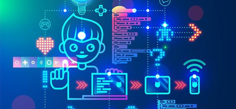 Mire keresnek a gyerekek az interneten?