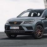 277 helyen lesz külön CUPRA-kereskedése a spanyolok új sportos autómárkájának