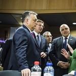 Orbán tudja? Most nem a migránsokról, hanem az országnak járó ezermilliárdokról szól a vita