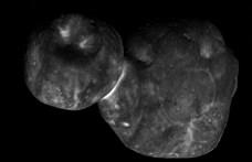 Elég furcsa krumpli kering a Naprendszer tanyavilágában