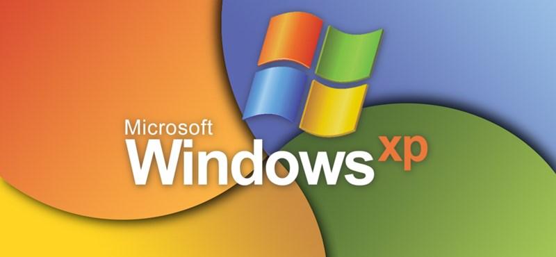 Windows XP van még a gépén? Ez lehet az utolsó mentsvára