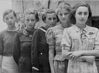 Auschwitzban minden túlélő átélt valamit, amiről képtelen beszélni