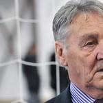 Rosszul lett, majd elhunyt Kovács Ferenc, a Videoton tiszteletbeli elnöke