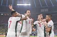 Az Európa-bajnokságot nem, de a szívünket megnyerte a magyar válogatott
