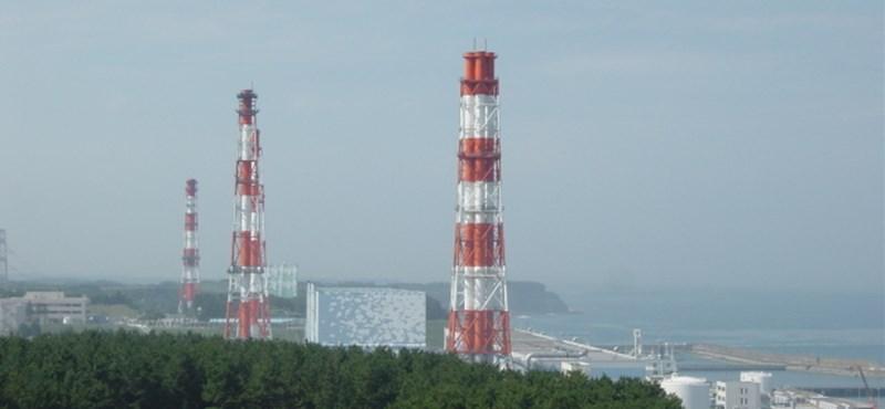 Nukleáris vészhelyzetet hirdettek Japánban