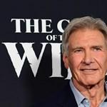 Szövetségi vizsgálat indult Harrison Ford ellen