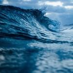 A világ vizeinek csupán 1%-a édesvíz, de már az is elkezdett savasodni