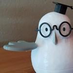 Robotot alkotott és J.K. Rowling könyvét illusztrálta a 12 éves székesfehérvári lány