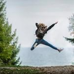 Mutatunk 9 egyszerű gyakorlatot, amivel boldogabbá tehetjük életünket!