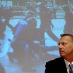 Elrabolták az ufók a kormány kedvenc terrorszakértőjét, de már visszahozták