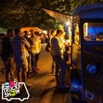 Street food-pláza nyílik Óbudán