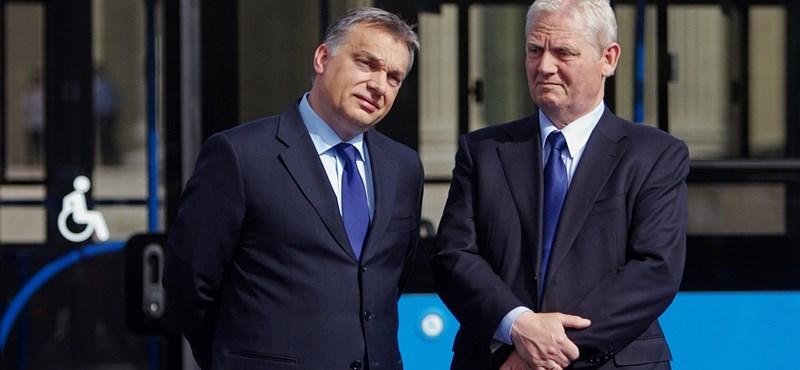 Orbán és Tarlós egyeztetett az olimpiai pályázatról