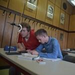 Hétköznapi gondokból lettek országos tanártüntetések