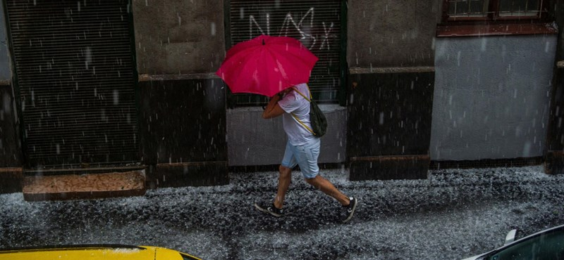 Most akkor tényleg megbolondult az időjárás Magyarországon?