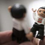 A Lego nem hirdet a menekült gyerekekre fittyet hányó brit lapban