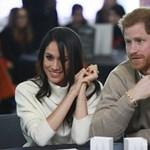 Hanglemezről hallgathatjuk majd Harry herceg és Meghan Markle esküvői zenéjét