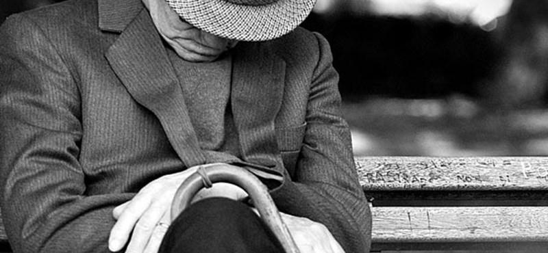 Ahogy öregszünk, úgy javul az alvásunk minősége