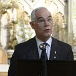 A miniszter szerint semmilyen mamutintézmény nem jön létre