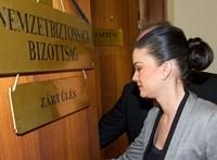 Demeter Márta hivatalosan is megkapta a magáét Orbán Flóra repüléséről