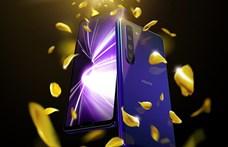 Android a javából: mindenféle jót belepakolt új telefonjába a Sharp