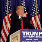 Törvényes, de kínos: Lehet, hogy Trump egy cent adót sem fizet