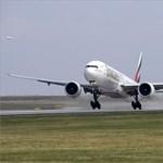 Mi folyik Chilében? Egyszerre kilenc repülőgép is kényszerleszállást hajtott végre