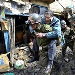 Újabb döbbenetes képek a japán földrengésről és cunamiról - Reflektor fotógaléria