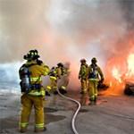 Egészség, tűzoltók, és barátkozás - angol érettségi tétel