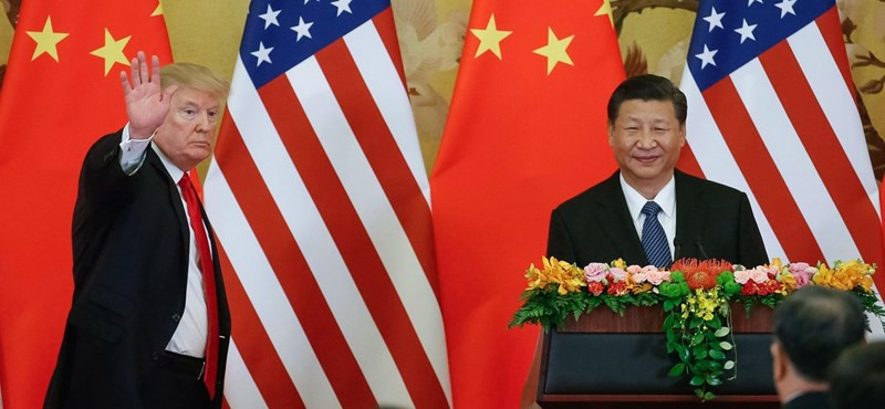 Megvan, mikor ül újra asztalhoz az USA és Kína
