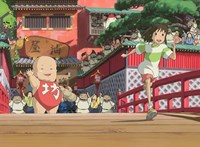 Chihiro és a vándorló palota lakói is a Netflixre költöznek