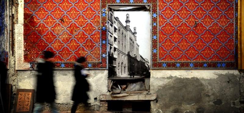 Holttestek a Dohány utcában, kóser rágógumi - a zsidónegyed titkai, fotókkal
