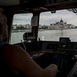 ''A Dunára figyelni kell. Mer' a Duna jön, a Duna az mindig jön''