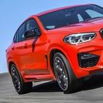500 lóerő magasságában: hazánkban az új BMW X3 M és X4 M