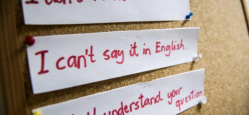 Kvíz: Jobb angolból egy 10 éves brit gyereknél?