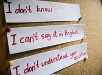 Idegen nyelvi mérés: továbbra is óriási a különbség az ország két fele között