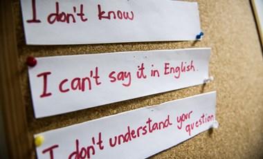 Megjöttek az első infók az angolérettségi feladatairól