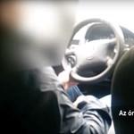 """Rejtett kamerás felvétel: döntse el, hogy az uberezés vagy a """"bjutiful sárga taxizás"""" a jobb"""
