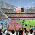 Ingyenjegyet kapnak a diákok a londoni olimpiára