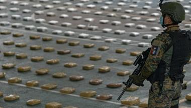 A világ egyik legnagyobb drogbáróját fogták el Amszterdamban