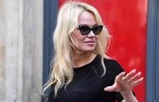 Pamela Anderson nem olyan nagy rajongója az olasz belügyminiszternek, mint Orbán Viktor