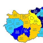 IMD-világrangsor: Magyarország versenyképessége lecsúszóban
