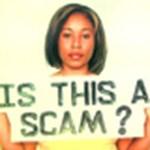 Toplista - a legsikeresebb nigériai scam-trükkök!
