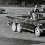 Tudta, hogy hatkerekű kabrió Lada is készült a 80-as években?
