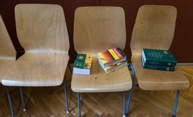 A némettel folytatódik az érettségi